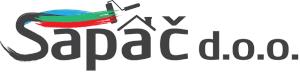 SAPAČ, SLIKOPLESKARSTVO IN FASADERSTVO d.o.o. Logo